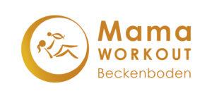 MamaWORKOUT Beckenboden Logo